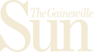 Gainesville Sun Logo for Relish in Gainesville, FL