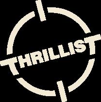 Thrillist Logo for Relish in Gainesville, FL