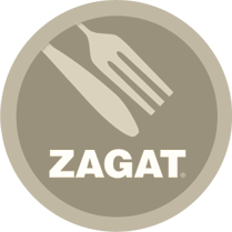 Zagat Logo for Relish in Gainesville, FL