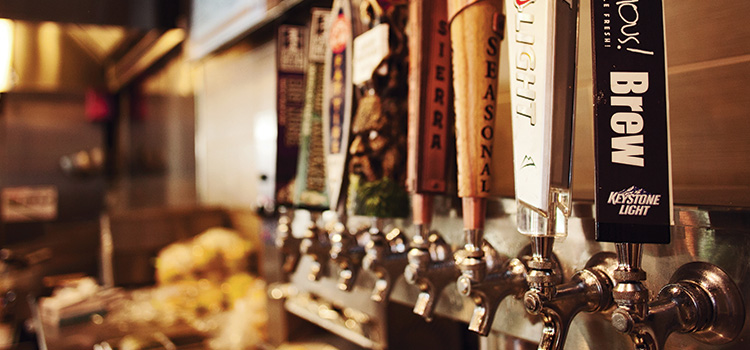 Gainesville-Restaurant-Beer